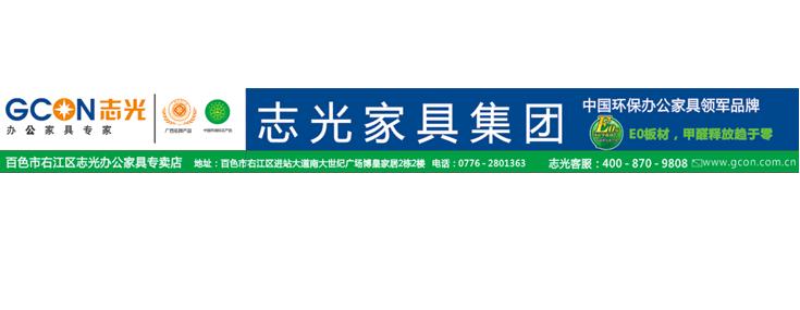 广西志光家具集团有限责任公司