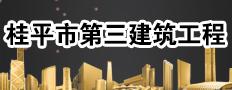 桂平市第三建筑工程公司