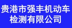 贵港市强丰机动车检测有限公司