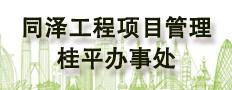 广西同泽工程项目管理有限责任公司